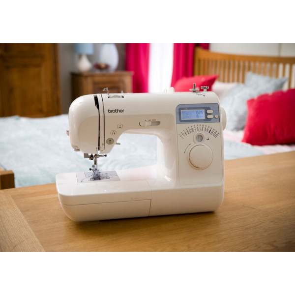 Brother составила ТОП-10 швейных машинок собственного производства