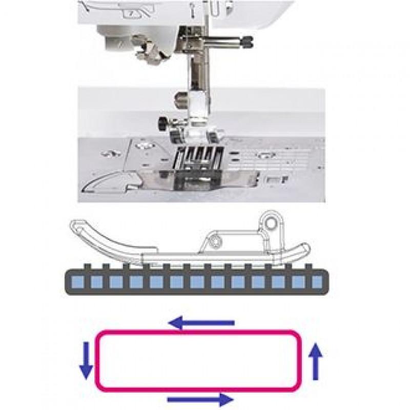 Компьютеризированная Швейная машина Brother Innov-is F410