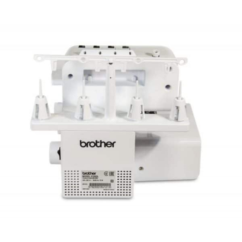 Оверлок Brother 3100DL