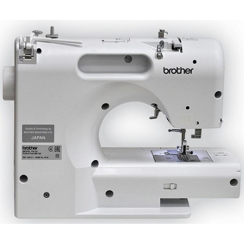 Швейная машина Brother FS20