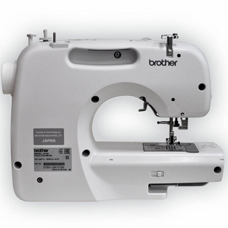 Швейная машина Brother JS100