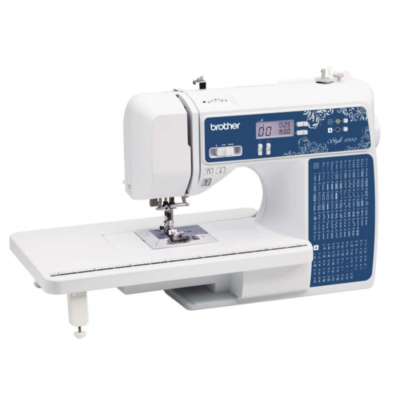 Компьютеризированная Швейная машина Brother Style-100Q