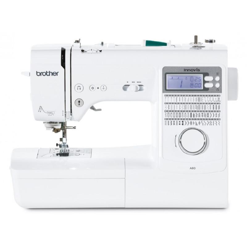 Компьютеризированная Швейная машина Brother Innov-is A80