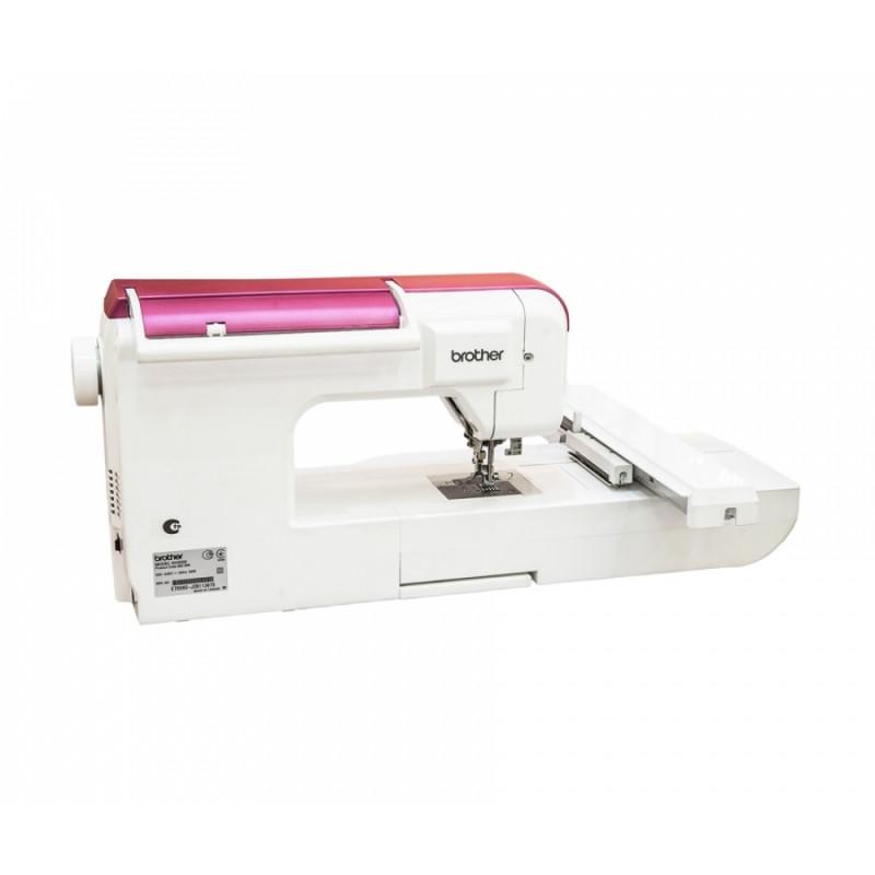 Швейная машина Brother INNOV-'IS NV-5000