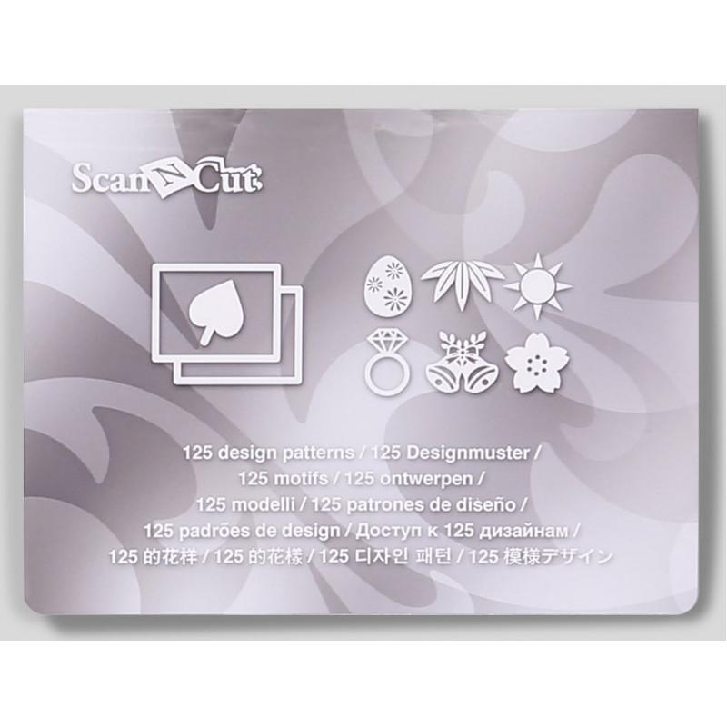Обновление Brother Scan&Cut Canvas Premium (pack 1)