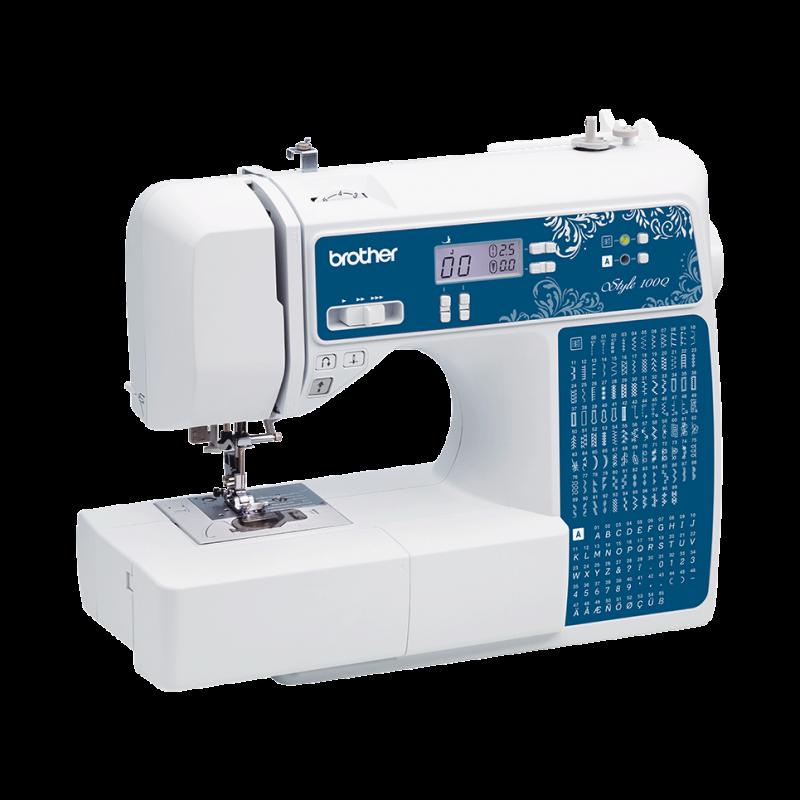 Швейная машина Brother Style 100е